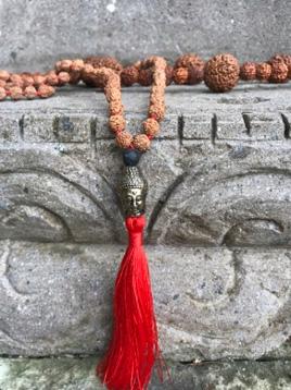 buddha mala nyaklanc
