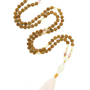 moon goddess love mala fokep