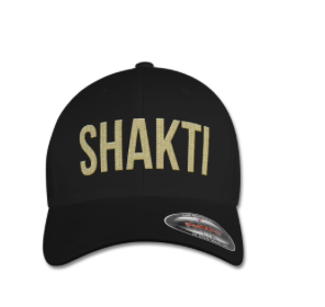 SHAKTI CAP Black