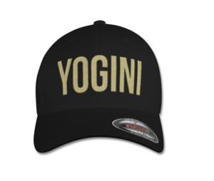 YOGINI CAP Black