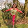 goddess spirit children leggings 3