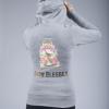goddess spirit ganesha hoodie 1