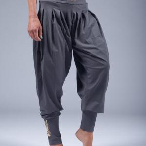 goddess spirit harem pants grey 1