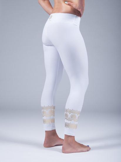 goddess spirit leggings white 2