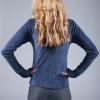 goddess spirit velour sweater blue 2