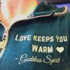 green velour heart chakra hoodie 2